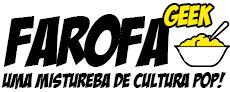 Farofa Geek
