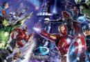 Liga da Justica versus Vingadores