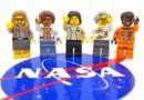 Edição do Lego Mulheres da Nasa