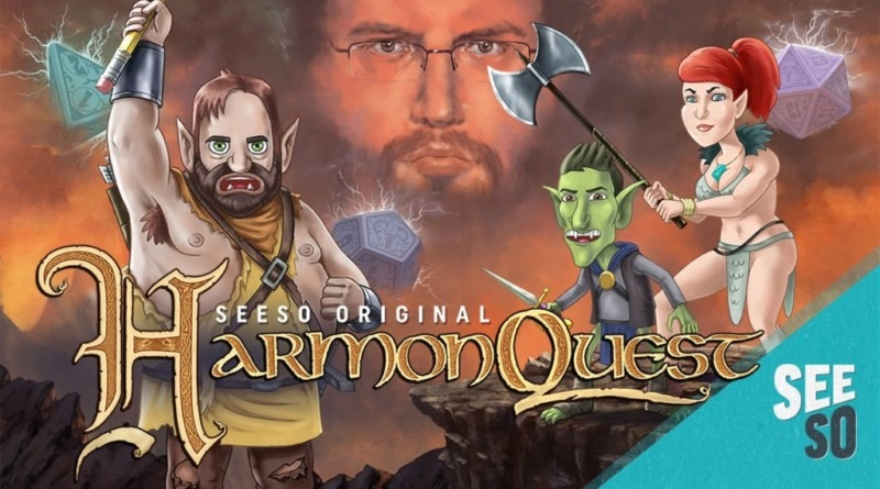 poster harmonquest