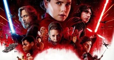 Star Wars: Os Últimos Jedi serve como ponte entre as gerações e homenageia seus heróis