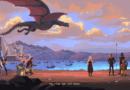 Pixel Art Gustavo Viselner - Game of Thrones