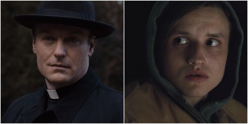 Dark - comparações entre Noah e Bartosz