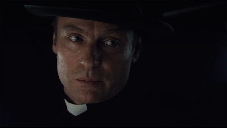 Dark - Padre Noah