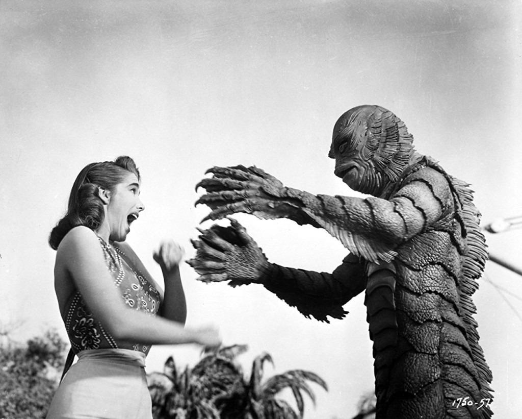 O Monstro da Lagoa Negra 1954