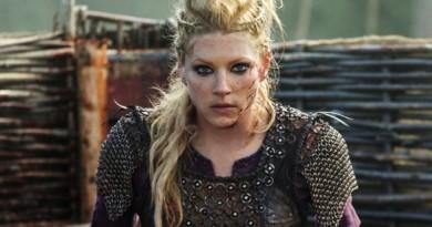 Vikings: os acertos e erros de Lagertha como ícone feminista