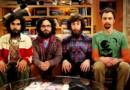 the big bang theory personagens com barbas