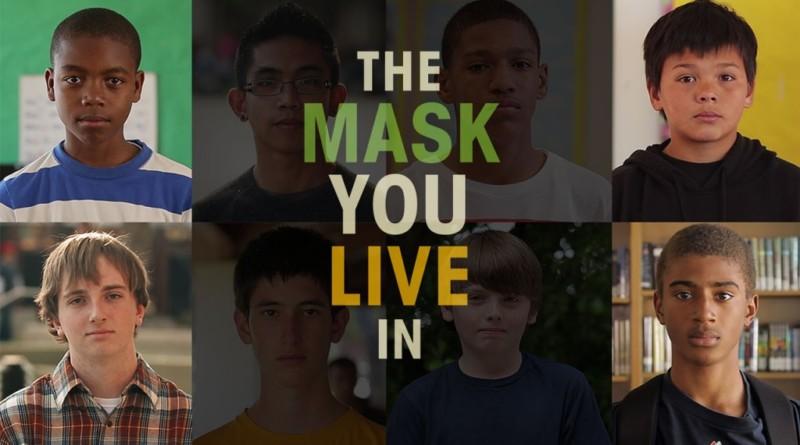 Resultado de imagem para a máscara em que você vive